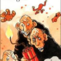 La Saga Malaussène, tome 1 : Au bonheur des ogres